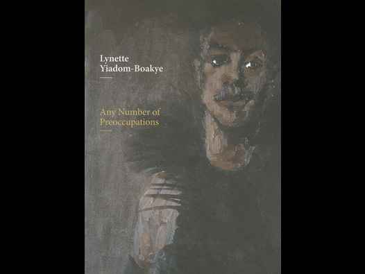 image of Lynette Yiadom-Boakye: Any Number of Preoccupations
