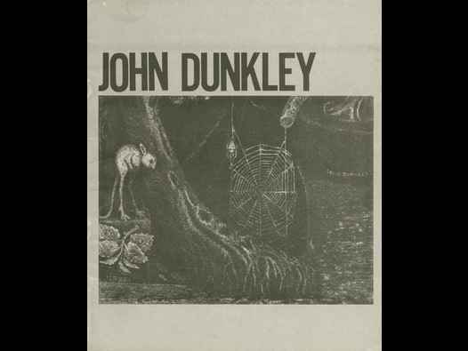 image of John Dunkley