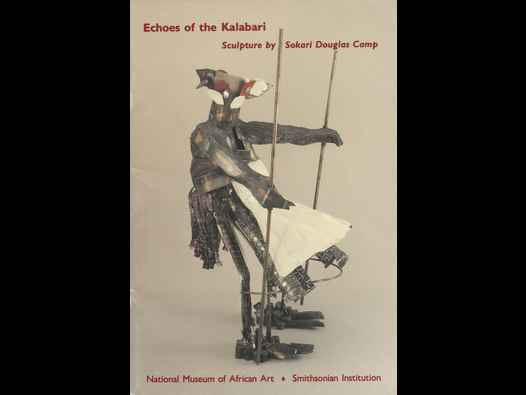 image of Echoes of the Kalabari: Sculpture by Sokari Douglas Camp
