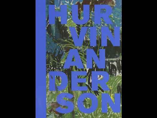 image of Hurvin Anderson: Subtitles catalogue