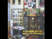 Click to view details and links for At Home with Vanley Burke