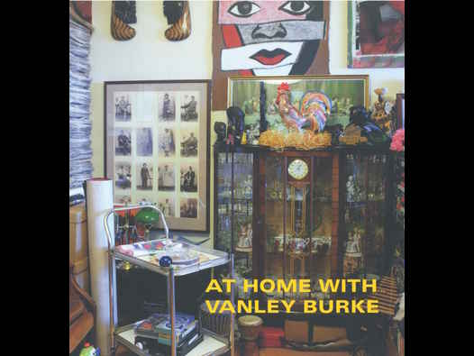 image of At Home with Vanley Burke
