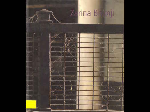 image of Zarina Bhimji - Whitechapel Gallery catalogue 2012