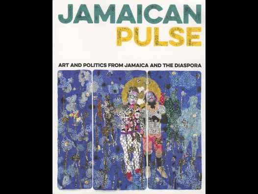 image of Jamaican Pulse catalogue