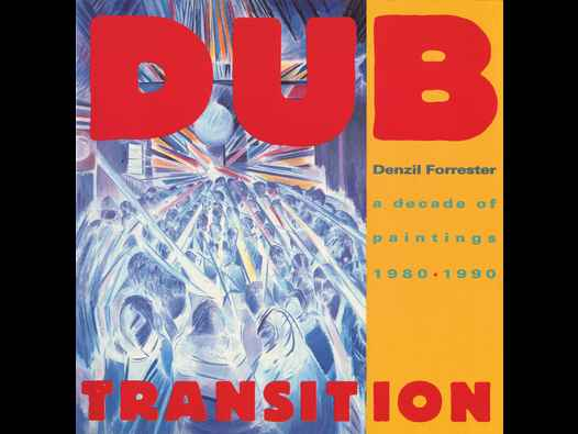 image of Dub Transition - Denzil Forrester catalogue