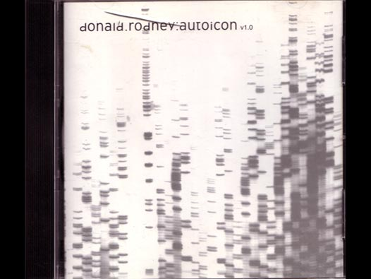 image of Donald Rodney: Autoicon