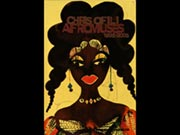 Click to view details and links for Chris Ofili | Afro Muses 1995 - 2005
