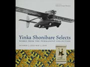 Click to view details and links for Yinka Shonibare Selects