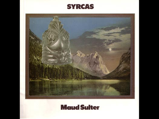 image of Syrcas | Maud Sulter - catalogue