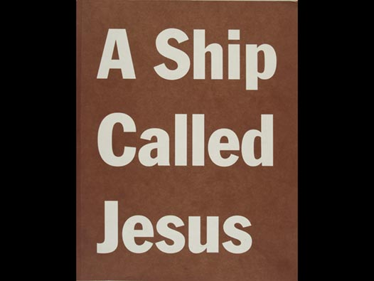 image of A Ship Called Jesus