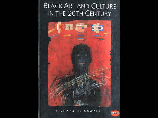 image of Black Art and Culture in the 20th Century