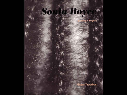 image of Sonia Boyce | Speaking in Tongues