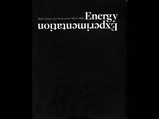 image of Energy/Experimentation