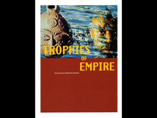 image of Trophies of Empire | New Art Commissions in Bristol, Hull and Liverpool