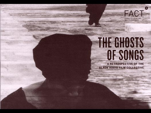 image of The Ghosts of Songs | A Retrospective of the Black Audio Film Collective