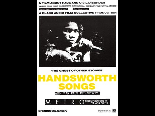image of Handsworth Songs