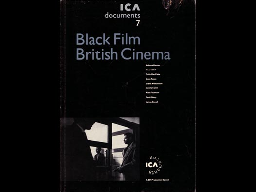 image of Black Film British Cinema