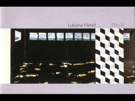 image of Lubaina Himid | Plan B