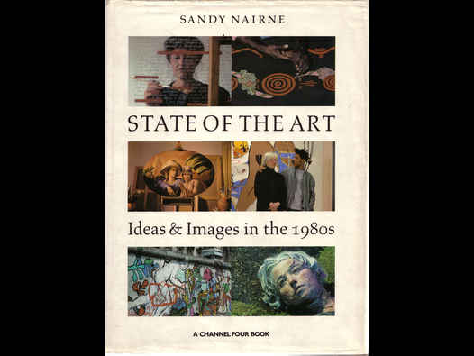 image of State of the Art: Ideas and Images in the 1980s
