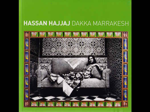 image of Hassan Hajjaj | Dakka Marrakesh (catalogue)