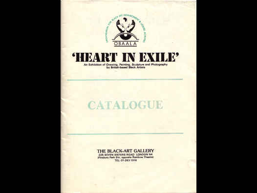 image of Heart in Exile