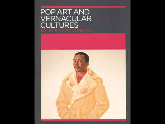 image of Pop Art and Vernacular Cultures