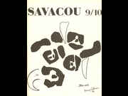 Click to view details and links for Savacou 9/10