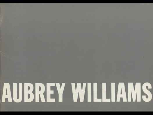image of Aubrey Williams