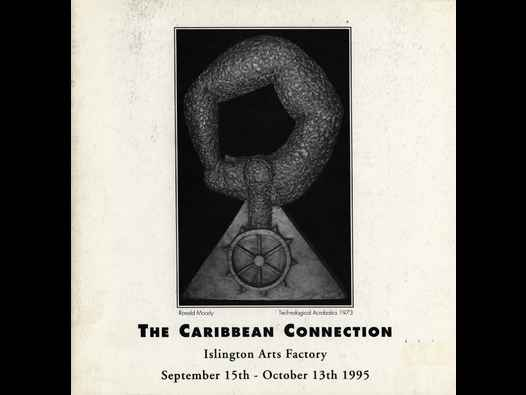 image of The Caribbean Connection