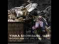 click to show details of Yinka Shonibare, MBE | Prospero's Monsters