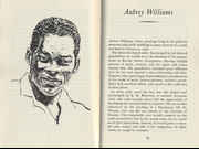 Click to view details and links for Great West Indians | Aubrey Williams