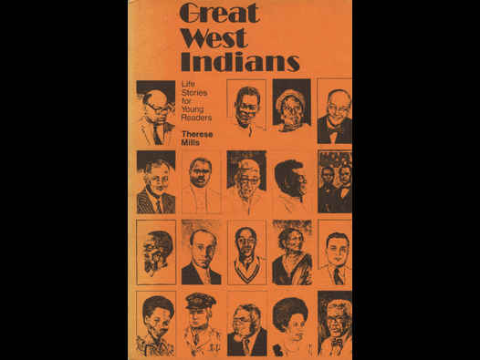 image of Great West Indians | Life Stories for Young Readers