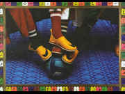 Click to view details and links for Hassan Hajjaj | Dakka Marrakesh (Private View card)