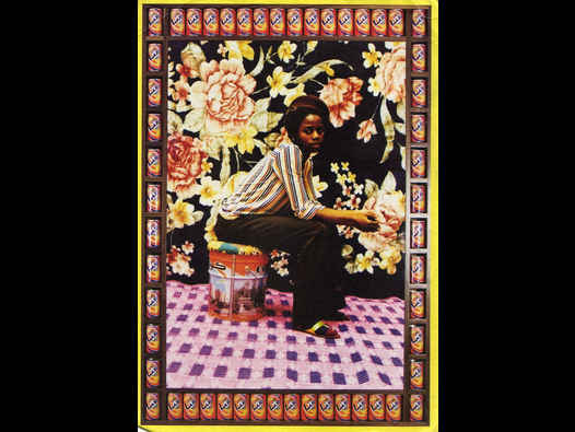 image of Hassan Hajjaj | Dakka Marrakesh (announcement)
