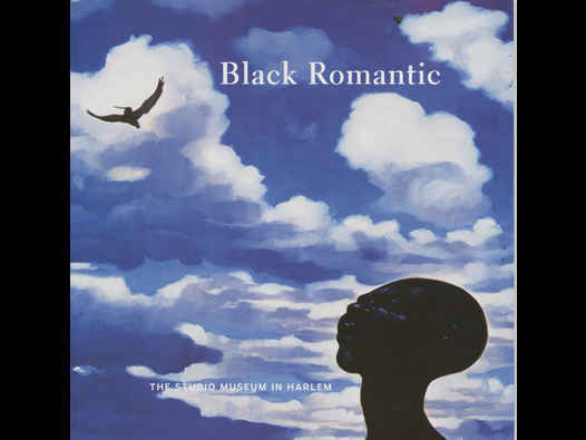 image of Black Romantic - catalogue