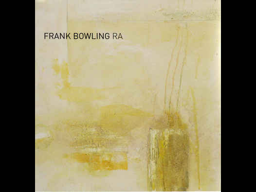 image of Frank Bowling RA