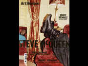 Click to view details and links for Steve McQueen - Art Review Summer 2009