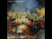 Click to view details and links for Whitechapel agenda - Aubrey Williams