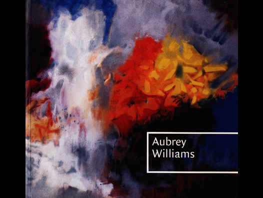image of Aubrey Williams - Whitechapel 1998 catalogue