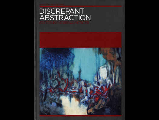 image of Discrepant Abstraction
