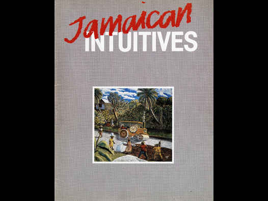 image of Jamaican Intuitives