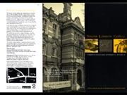 Click to view details and links for South London Gallery Exhibition Programme September 97