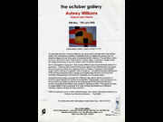 Click to view details and links for Aubrey Williams: Dreams and Visions  - October Gallery 2004 press release