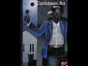 Click to view details and links for Caribbean Art - book