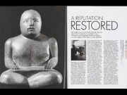 Click to view details and links for Ronald Moody: A Reputation Restored