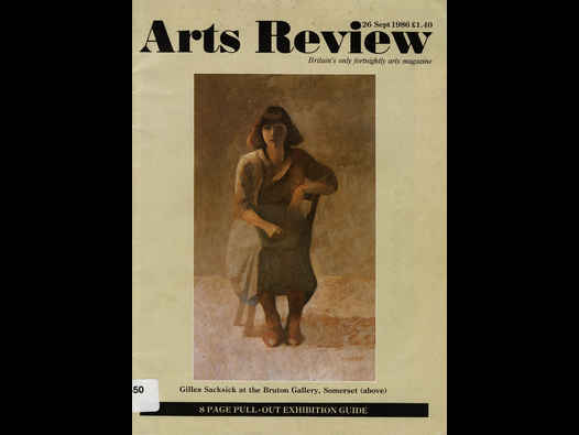 image of Jamaican Intuitives - Arts Review
