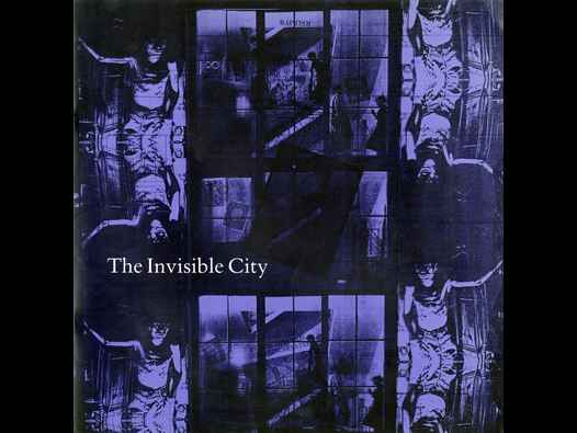 image of The Invisible City - catalogue