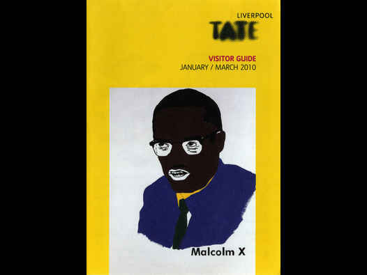 image of Afro Modern: Journeys Through the Black Atlantic - Tate Liverpool visitor guide