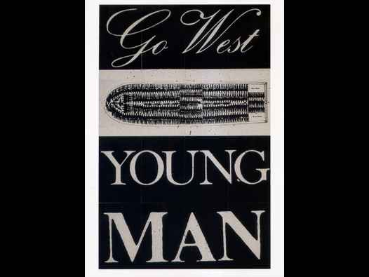 image of Go West Young Man