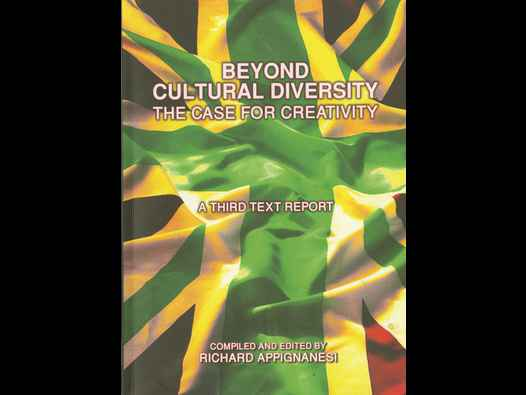 image of Beyond Cultural Diversity: The Case for Creativity